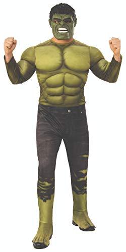 Infinity War 821000-XL Kostüm Hulk LW ()