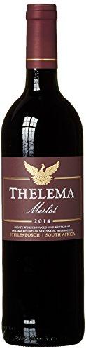 Thelema NV Merlot 2013 trocken (1 x 0.75 l)