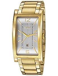 Esprit EL101851F03 Plutus Gold Herrenuhr