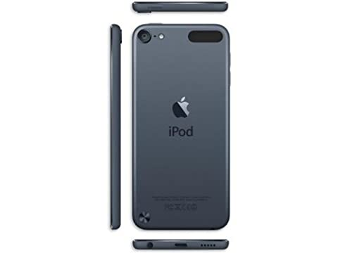 Apple iPod touch 32 Go Noir (5ème génération) Nouveau