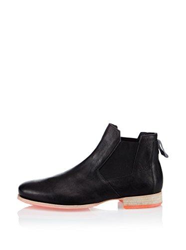 Think! , Desert boots homme Noir (09)