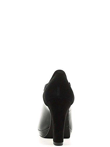 GRACE SHOES 313VNF Decollete' Donna Nero