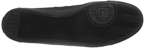 G-Star DEX MONO, Sneakers Basses homme Noir (Black)