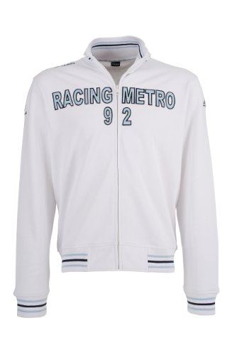 Veste Eroi - RACING METRO 92 - Collection officielle KAPPA - Rugby Top 14 - Taille adulte Homme