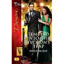 Tempted Into the Tycoon's Trap (The Hudsons of Beverly Hills)