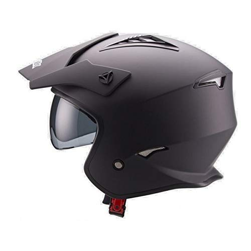 UNIK - Casco JET Trial CT-07 M