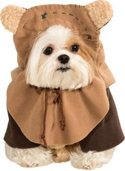 Ewok Pet Kostüm - PET COSTUME EWOK LARGE