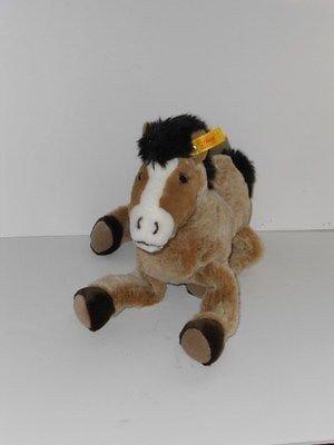 Steiff 124112 - Steiff POPPY Pferd