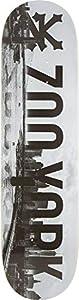"ZooYork Logo Skateboard Deck (8.25"" - Reflection)"