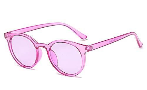 Aienid Sonnenbrille Lustig Pc Runden Lila Sonnenbrille Für Frauen