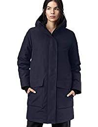 Parka CANADA GOOSE Donna CANADA GOOSE cod.5807L Admiral blue SIZE:M