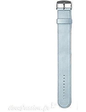 Armband Satin Blau - S.T.A.M.P.S. Armbänder