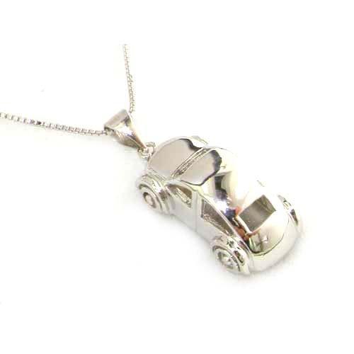 vw-beetle-auto-schlangenring-925-sterling-silber-anhanger-457-cm-sterling-silber-kette-halskette-ide