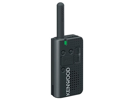 Kenwood ProTalk PKT-23 2 Way Radio (Mikrofon Für Kenwood Radio)