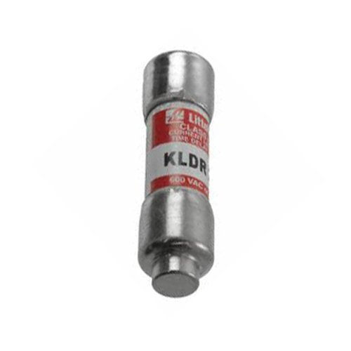 Littlelfuse KLDR-2 or KLDR002, 2 Amp (2A) 600V Midget Time-Delay Class CC Fuse, Fast Shipping!! by LITTLELFUSE