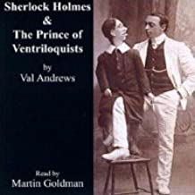 The Prince of Ventriloquists: Another Case for Sherlock Holmes