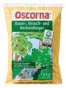 Oscorna Baum-, Strauch- und Heckendünger, 10,5 kg von Oscorna bei Du und dein Garten