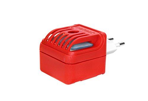 Bengal Elettroemanatore Anti Zanzare e 10 Piastrine - 18 Confezioni