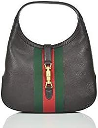 Gucci Borsa Jackie Soft - Taglia unica - Disponibile in + taglie - Colore   marrone b46caf099437