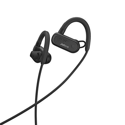Jabra Elite Active 45E Auriculares Deportivos Inalámbricos Bluetooth 5.0 - Negro