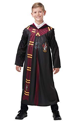 Zubehör Kostüm Hermine - Rubie´s 300105 1112 Morgenmantel Unisex Children mehrfarbig