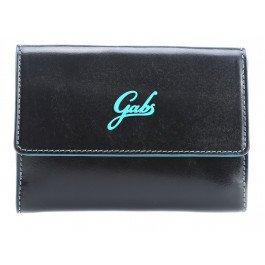 Gabs Gmoney 24 Portafoglio donna nero