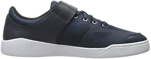 Creative Recreation Bilotti Cuir Baskets Navy