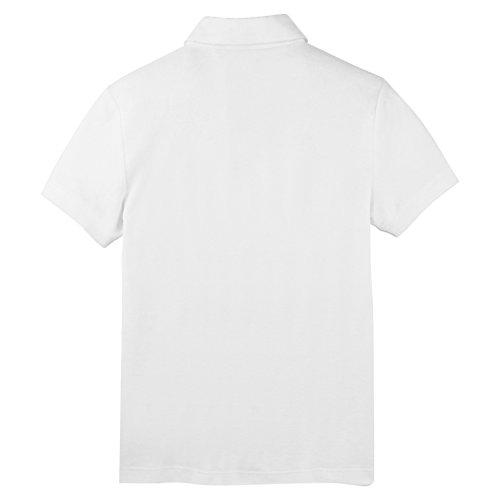 Vilebrequin - Langes Silex Fishes-Hemdkleid - Jungen Weiß