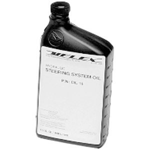 UFLEX HYDRAULIC OIL 1 QUART OIL15