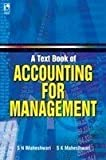 A Textbook of Accounting for Management