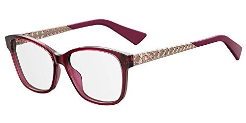 Dior Damen DIORAMAO4 C9A 55 Sonnenbrille, Rot (Red),