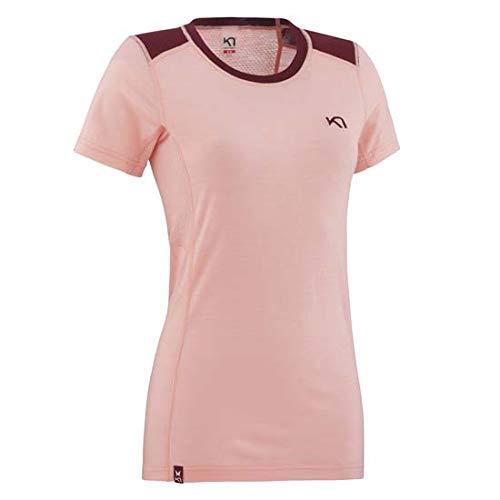 06a05d94ec0da Kari Traa T-Shirt TIKSE Tee Running Women (Soft),M