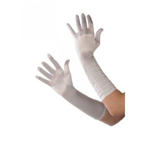 Engel Tutu Zubehör Kit - Handschuhe Lady in aller Ruhe Lange