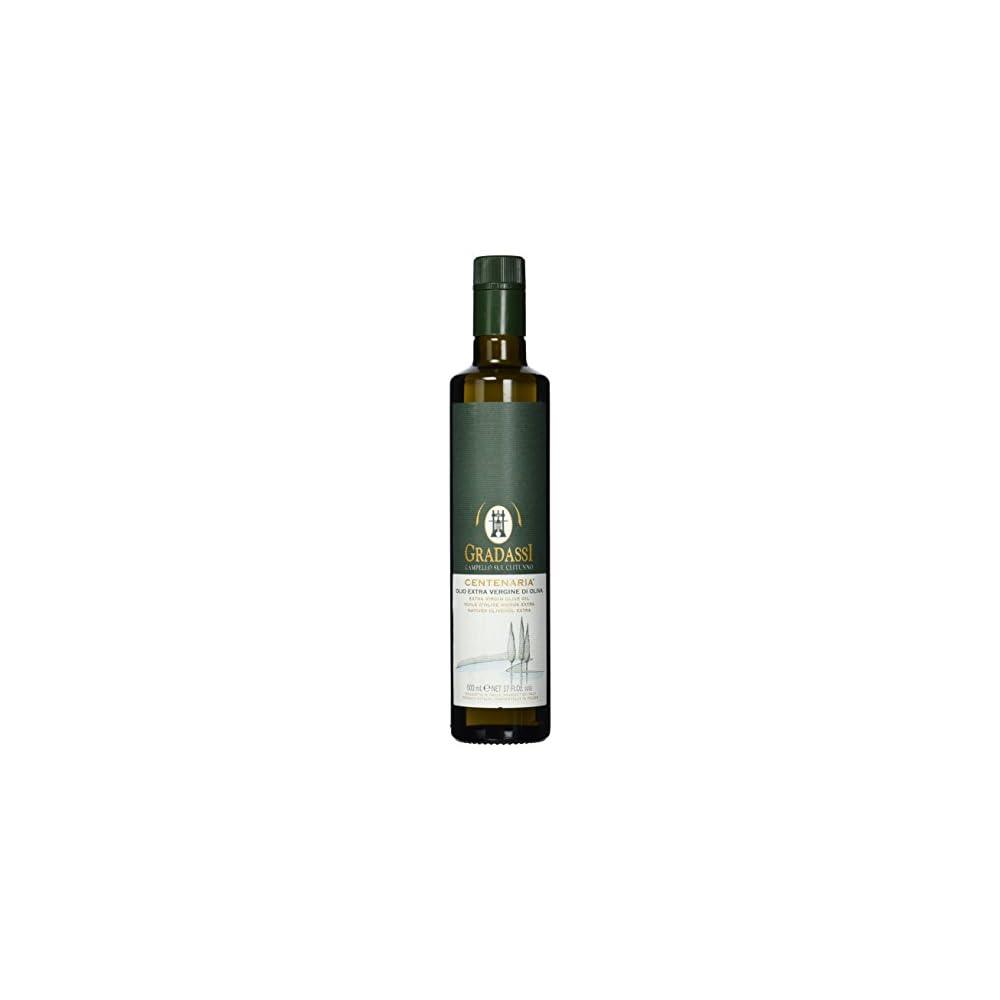 Gradassi Natives Olivenl Extra Centenaria 1er Pack 1 X 500 Ml