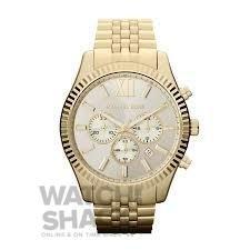 Michael Kors - Hombres - Reloj de pulsera de moda MK8281 de Michael Kors