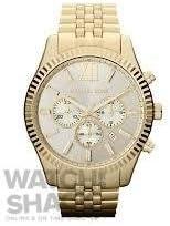 Michael Kors - Hombres - Reloj de pulsera de moda MK8281