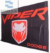 bandera-dodge-150cm-x-75cm-viper-srt-gts-rt-coupe-venom-turbo