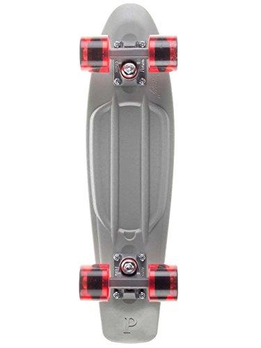 "Penny Cruiser Complete Skateboards Classic 22\"" Battleship Complete"