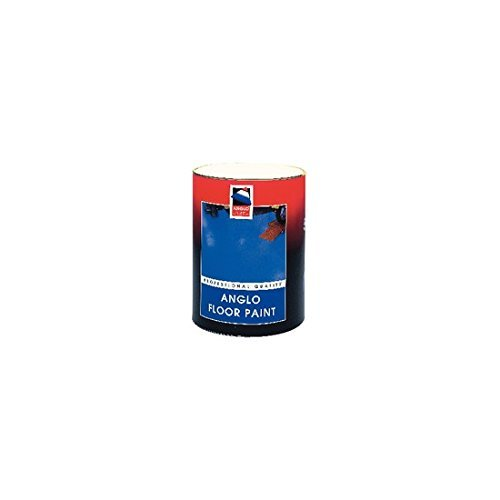 Epoxy Ester Grade Floor Paint Grey 349750 by Slingsby Virtual Stock