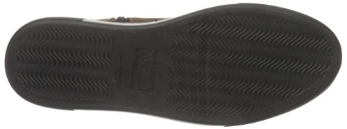 Strellson Erick, Haute Sneakers homme Marron - Braun (700)
