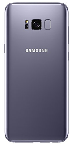 Samsung S8 Plus UK SIM-Free Smartphone – Orchid Grey