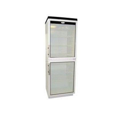 Whirlpool DNA 230/2autonome weiß Kühlschrank–Kühlschränke (weiß)