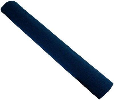Moquette acustica adesiva per rivestimento box colore blu scuro. dimensioni cm70x140