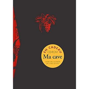 Livre de cave (CD-Rom inclus)