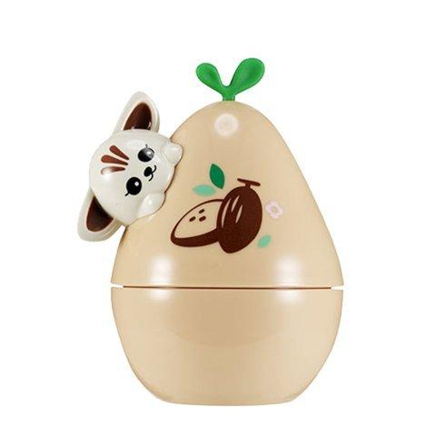 The Face Shop - Protect Me - Crème pour les mains au cacao pour les mains sèches - 03 Ocelot - Hand Cream - Manucure