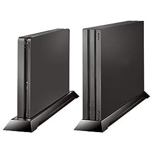 iMW Universeller, vertikaler Ständer für PS4 Slim | PS4 Pro – PlayStation 4