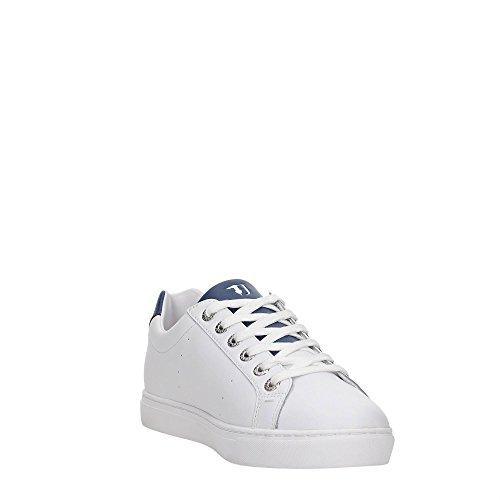 Trussardi Jeans 77S527 Sneakers Herren White