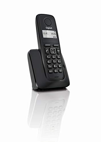 Gigaset A116 Schnurlostelefon (DECT) - 4
