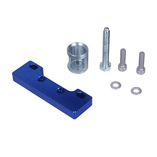 Shiwaki 1 Stü Auto Reparatur Teil Ventil Federspanner Tool Kit Für Honda Accord B Serie H22 Einfach Zu Installieren