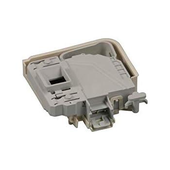 Verriegelungsrelais Türverriegelung Waschmaschine Bosch Siemens 616876 00616876